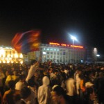 mongolian celebration