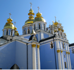 St. Michaels Cathedral Kyiv