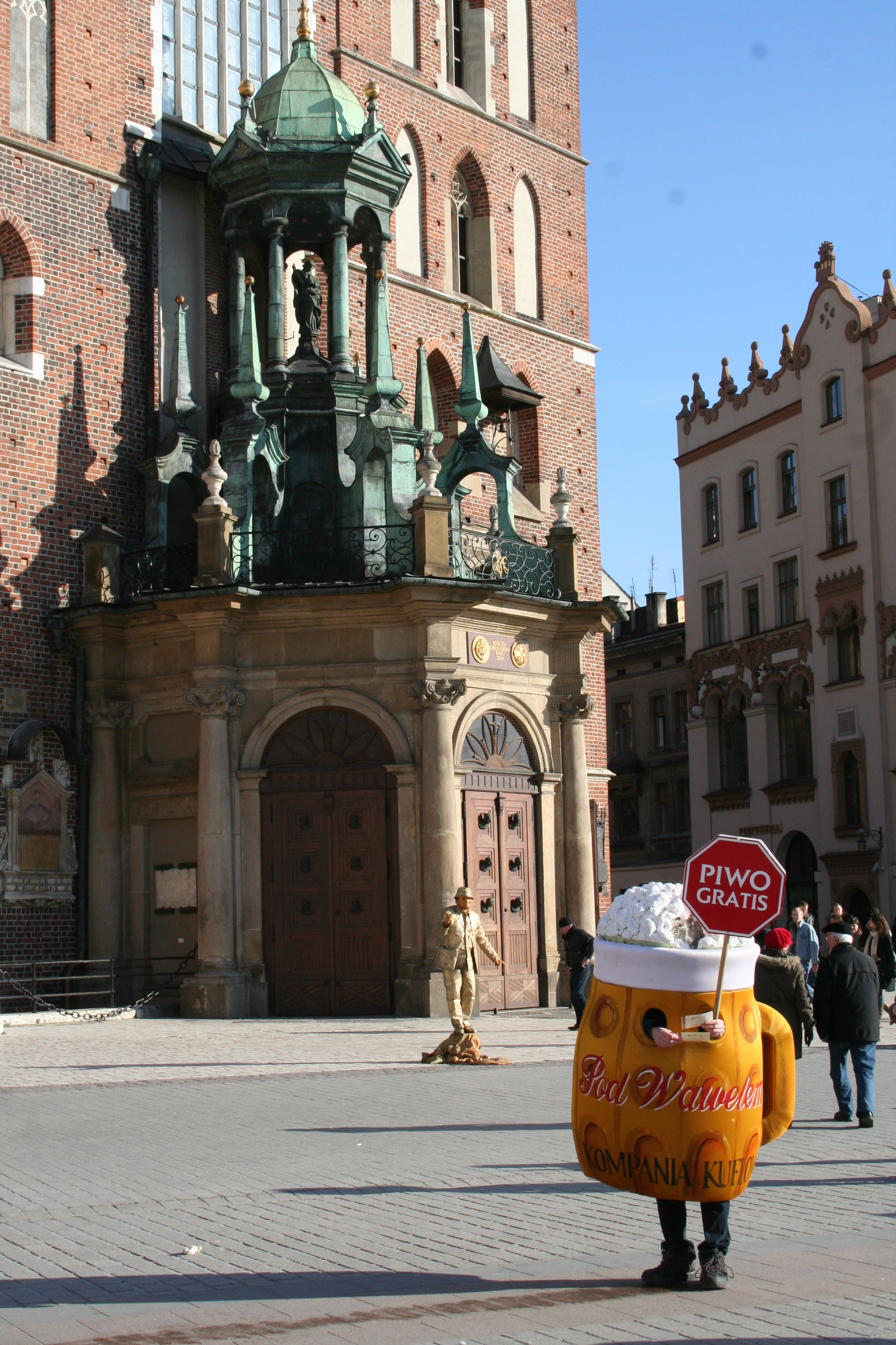 Everyday Krakow 052
